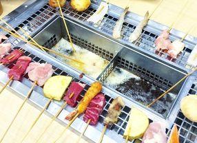 6 Cemilan Khas Jepang Paling Dicari di AEON Mall!