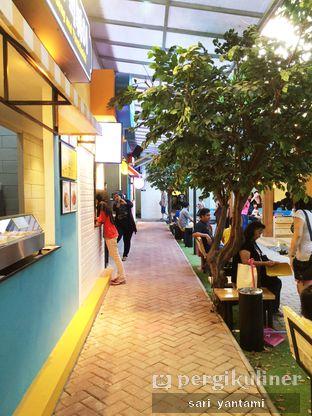 Foto 3 - Eksterior(Dongdaemun Street 2) di Chagiya Korean Suki & BBQ oleh Rizki Yantami Arumsari