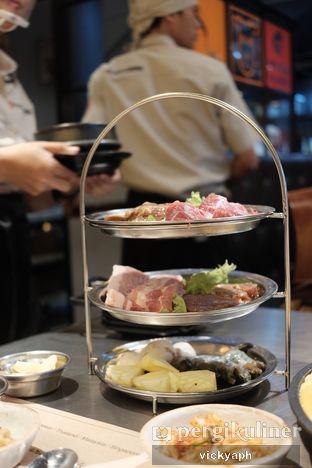 Foto 1 - Makanan di Magal Korean BBQ oleh Vicky @vickyaph