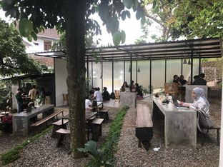 Foto review Mimiti Coffee & Space oleh Fadhlur Rohman 6