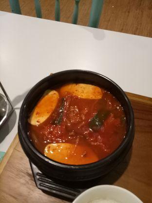 Foto 2 - Makanan di Donwoori Suki oleh Ratih Danumarddin