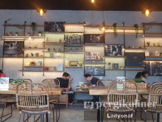 Foto Interior di Canabeans