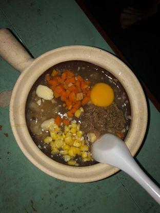 Foto 1 - Makanan di Claypot Popo oleh Samuel Jozephus R