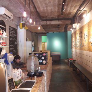 Foto review Sana Coffee oleh Yulia Amanda 3