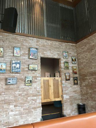 Foto Interior di Mr. Bitsy
