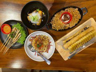 Foto review D'leens Cafe & Resto oleh Yohanacandra (@kulinerkapandiet) 5
