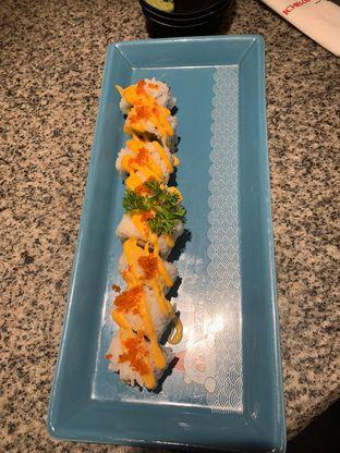 Foto 3 - Makanan di Ichiban Sushi oleh eklesia