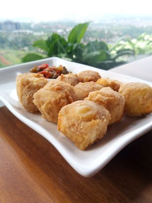 Foto 6 - Makanan di Skyline oleh Chris Chan