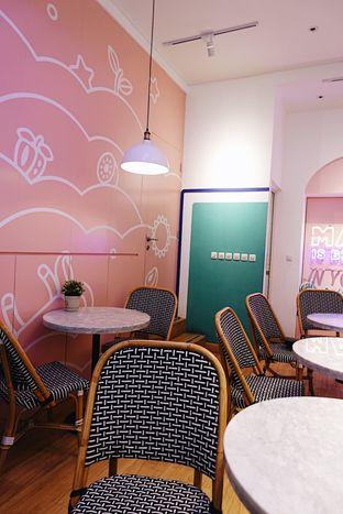 Foto 6 - Interior di Kokumi oleh inggie @makandll