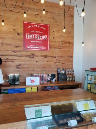 Foto 1 - Interior di Fins Recipe oleh Ken @bigtummy_culinary