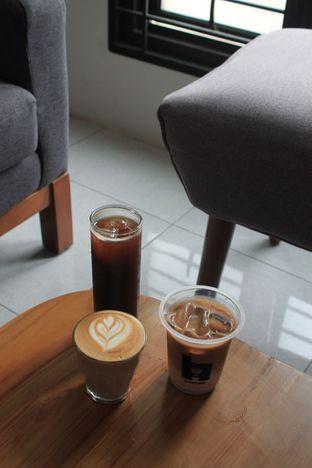 Foto 36 - Makanan di Hidden Haus Coffee & Tea oleh Prido ZH