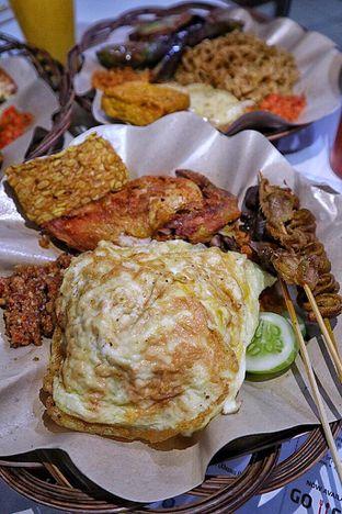 Foto review Waroeng Ayam Gepuk oleh Couple Fun Trip & Culinary 1