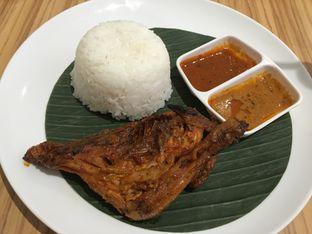 Foto 2 - Makanan di Bale Lombok oleh Yessica Angkawijaya