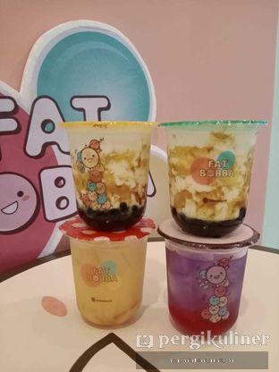 Foto 1 - Makanan di Fat Bobba oleh Getha Indriani