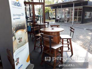 Foto 2 - Eksterior di TGC Coffee oleh Prita Hayuning Dias