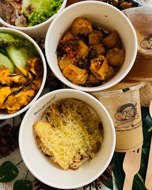Foto 6 - Makanan di Otorim Kafe Sunter oleh Levina JV (IG : @levina_eat & @levinajv)