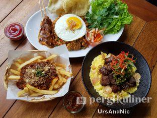 Foto review Finch Coffee & Kitchen oleh UrsAndNic  10