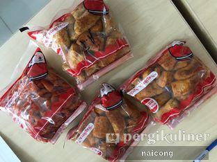 Foto 2 - Makanan di Makaroni Ngehe oleh Icong