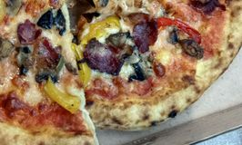 Pizza Barboni