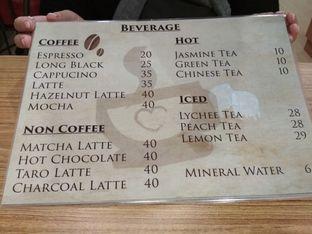 Foto review Liu's Hokkien Cafe oleh Wimpy & Pu3 @pangananwuenak 6