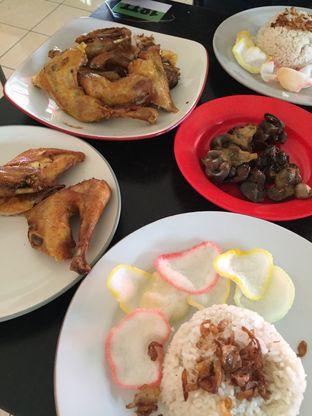 Foto review Ayam Goreng Berkah oleh Risma Rusdyantoro 3