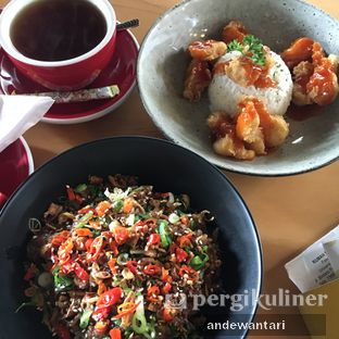 Foto 4 - Makanan di Hakuna Matata oleh Annisa Nurul Dewantari
