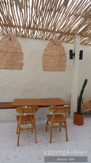 Foto review Hippie Peas Cafe oleh Deasy Lim 9