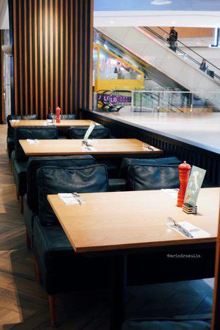 Foto 23 - Interior di Pizza Marzano oleh Indra Mulia