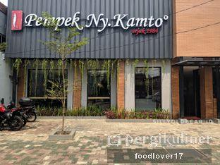 Foto review Pempek Ny. Kamto oleh Sillyoldbear.id  13