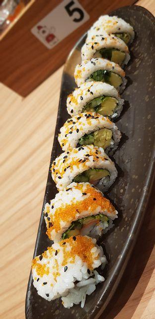 Foto 8 - Makanan di Ichiban Sushi oleh Meri @kamuskenyang