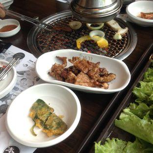 Foto 1 - Makanan di Born Ga oleh Sandya Anggraswari