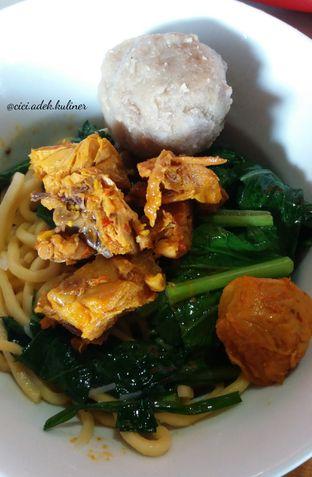 Foto 8 - Makanan di Sha-Waregna oleh Jenny (@cici.adek.kuliner)