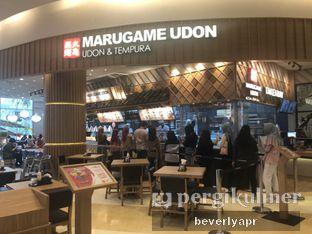 Foto review Marugame Udon oleh beverlyapr 1