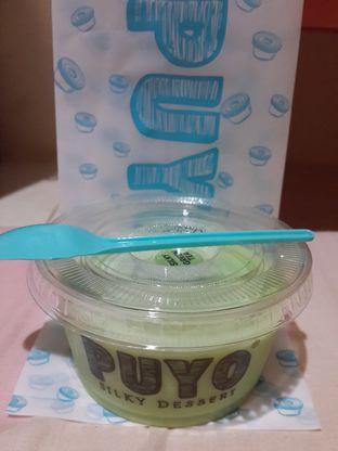Foto - Makanan di Puyo Silky Desserts oleh @stelmaris