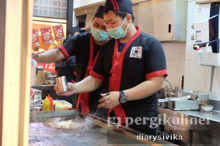 Foto review Gyu Jin Teppan oleh diarysivika 5