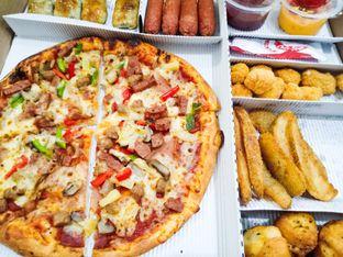 Foto - Makanan di Pizza Hut Delivery (PHD) oleh @egabrielapriska