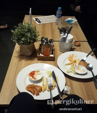 Foto 1 - Makanan di PGP Cafe oleh Annisa Nurul Dewantari