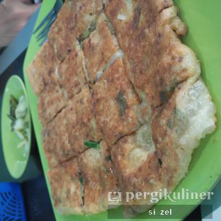 Foto 2 - Makanan di Burcik H.R. Suleman oleh Zelda Lupsita