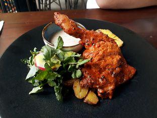 Foto 2 - Makanan di Fortaleza Boulangerie oleh @moto.laper