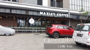 Foto review Maxley Coffee oleh Selfi Tan 9