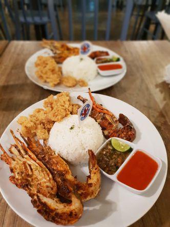 Foto Makanan di Loobie Lobster