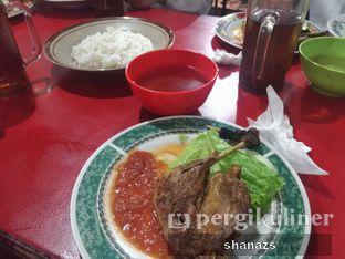 Foto 1 - Makanan di Bebek Ali Borme oleh Shanaz  Safira