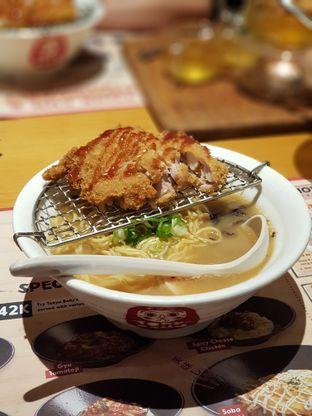 Foto review Tokyo Belly oleh Randy Hu 1