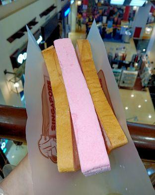 Foto review Orchard Road Ice Cream Singapore oleh kezia  stefana 4