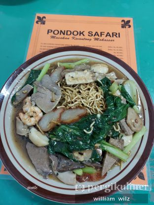 Foto - Makanan di Pondok Safari oleh William Wilz