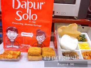 Foto review Dapur Solo oleh Fransiscus  1