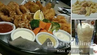 Foto - Makanan di The Manhattan Fish Market oleh Hani Syafa'ah