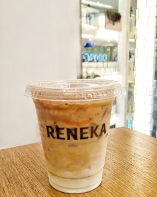 Foto 1 - Makanan di Reneka Coffee oleh irena christie