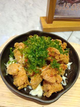 Foto 2 - Makanan di Imperial Tables oleh vio kal