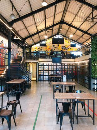 Foto review New Normal Coffee & Eatery oleh yudistira ishak abrar 14
